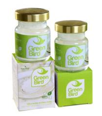 Green bird đường phèn