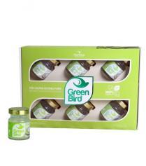 Green bird chưng đường phèn - set 6