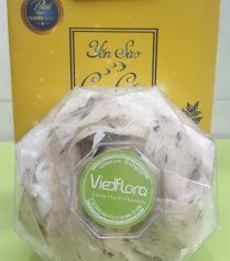 Yến Nhà Vietflora thô nguyên tổ - 50g