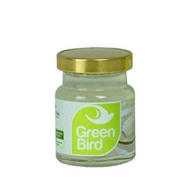 Green bird đường kiêng củ cải
