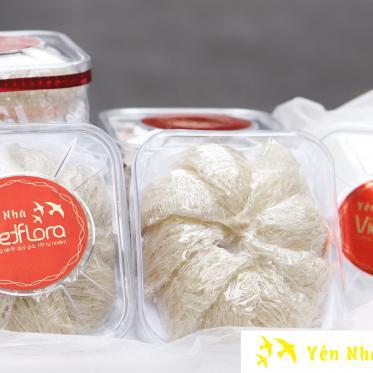 Yến rút lông cao cấp Vietflora
