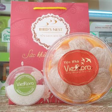 Yến Nhà Vietflora tinh chế - 50g
