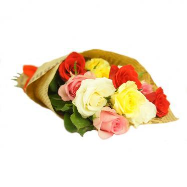 Hoa bốn mùa